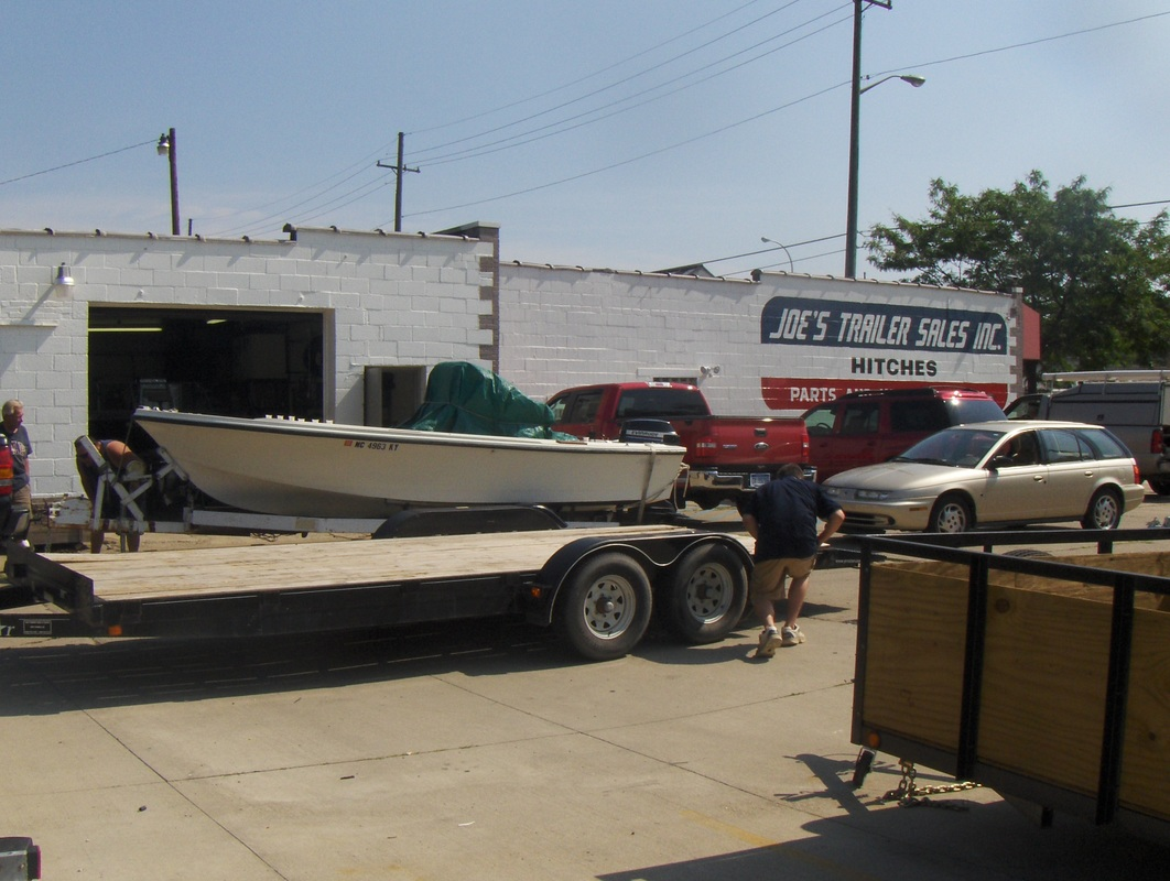 As Well Eagle Boat Trailers For Sale On Trailer Wiring Joes Sales Inc St Clair Shores Mi